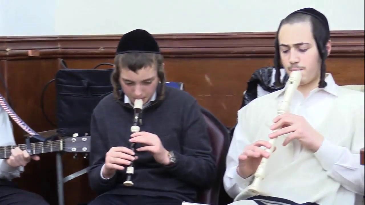 ר' יואל ראטה - מחי' זיין טאטע מאמע - ה' בא תשע''ט - R' Yoel Roth