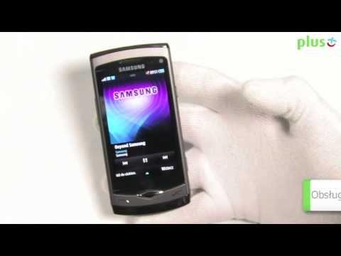 Samsung Wave S8500 test telefonu. Recenzja Samsung Wave