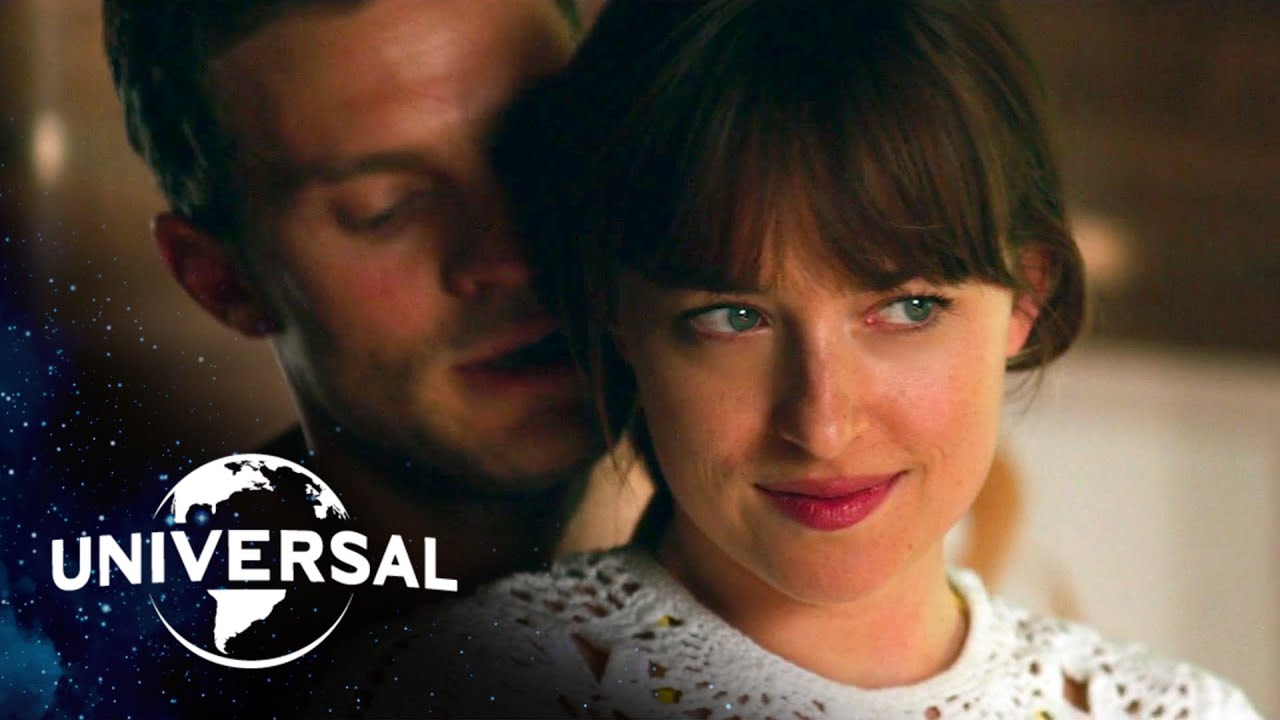 Download Fifty Shades | Ana & Christian's Sexiest Moments