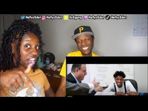 YoungBoy Never Broke Again – Kacey talk REACTION!