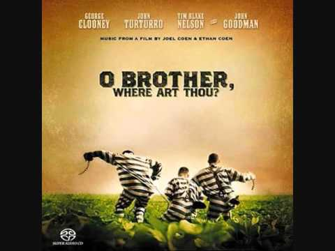 O Brother, Where Art Thou (2000) Soundtrack - I am Weary (Let Me Rest)