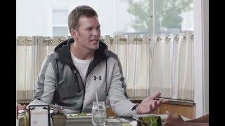 Tom Brady Commercials Compilation All Ads