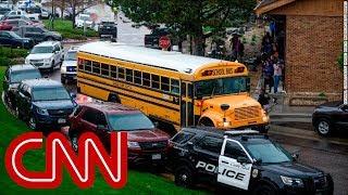 How deadly Colorado school shooting unfolded