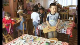 Чем кормят детей в чеховских детских садах