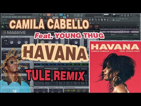 Camila Cabello - Havana Ft. Young Thug...