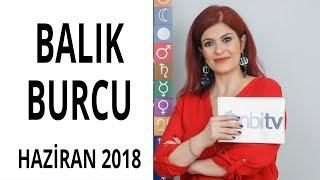 Balık Burcu - Haziran 2018 - Astroloji