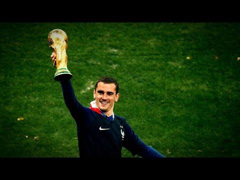 Bleus Coupe du Monde 2018 (Magic in the air)