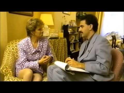 VOSTFR Borat's guide to Britain, épisode 1