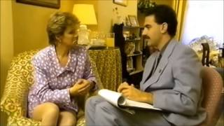 VOSTFR Borat's guide to Britain, épisode 1