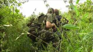 Airsoft Outdoor Fort Knox (5 Aug) Lier