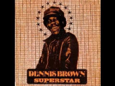 Dennis Brown - Man Next Door (EXTENDED)