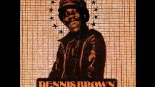 Dennis Brown - Man Next Door (EXTENDED)