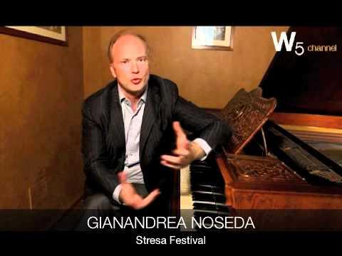 Gianandrea Noseda - intervista completa 5