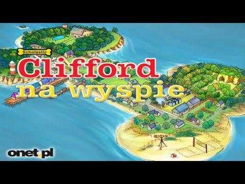 Clifford na Wyspie [CAŁA GRA]