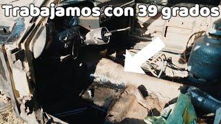TERMINÉ EL PISO // FORD FALCON 73 // LO REVIVIMOS