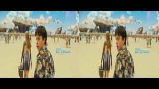 Валериан и город тысячи планет. Русский трейлер (90sec) 3D 2K