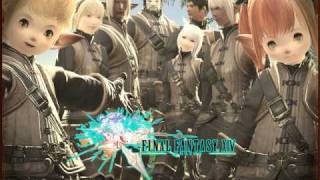 Final Fantasy XIV Online Official Theme Song Download Link