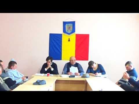 Sedinta Consiliului Local Tritenii de Jos din 30 ianuarie 2018 1
