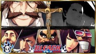 Video BLEACH Anime/Manga Religious Universe   Tite Kubo's Soul King World EXPLAINED download MP3, 3GP, MP4, WEBM, AVI, FLV Agustus 2018