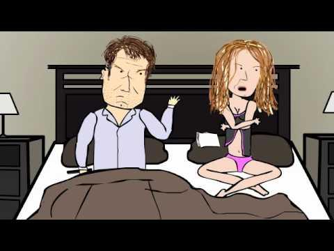 Sex nightmares