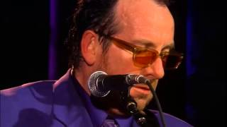 Elvis Costello and the Imposters - Alison / Suspicious Minds