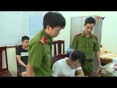 An Ninh Thanh Hóa 4/12/2019