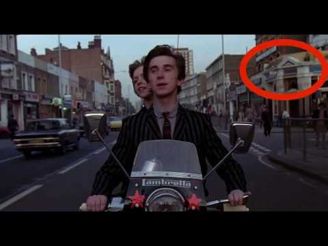 quadrophenia film locations revisited july 2017 youtube. Black Bedroom Furniture Sets. Home Design Ideas