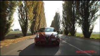 Alfa Romeo Giulietta Diesel Euro 6, il nostro test drive -Motore