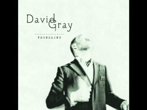old father time - david gray