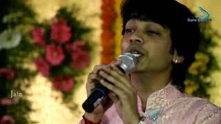 Kyuki Tum Hi Ho || Live Jain Songs || Rajiv Vijay Vargiya
