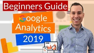 Google Analytics Tutorial 2018 For Beginners| Fast Track Install & Setup