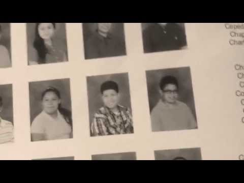 Bobby shaw middle school year book 2016 part 2