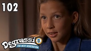 Degrassi - The Next Generation | Season 01 Episode 02 | Mother & Child Reunion (Part 2)