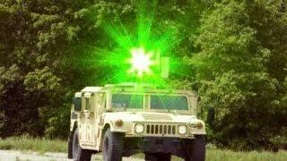 Техніка війни №44. Військові окуляри. Лазерна зброя(, 2016-08-20T11:12:24.000Z)