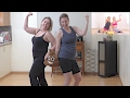 Blogilates Partner Workout a.k.a. Two Girls One Carpet