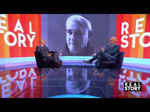 Real Story - Negociatat me Europen | Edi Rama | Pj. 1 - 19 Prill - Vizion Plus
