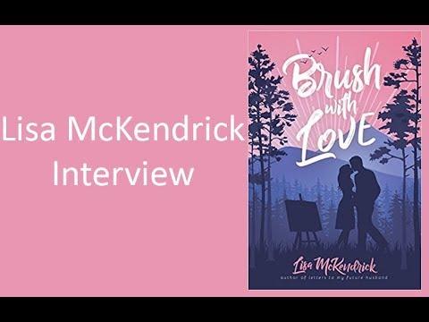 Lisa McKendrick interview | Rockin Book Reviews