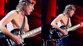 AC/DC спели Галю. (прикольная озвучка)