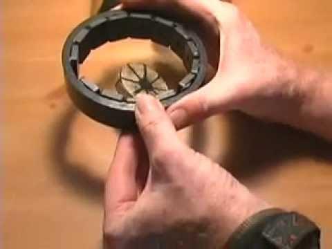 🔥 George Green's Magnetic Motor 🌀 Nikola Tesla Free Energy Machine Device ⚡