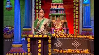 Gopuram - Episode 1191 - March 05, 2014