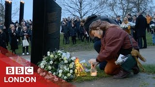 Security tightened at London mosques after Christchurch shooting - BBC London