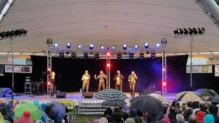 PTBO MUSICFEST - July 26, 2017 - Home Free covers