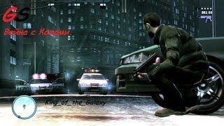 Lp 4# GTA 4 - Война с копами