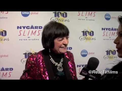 Jo Anne Worley, Night of 100 Stars 2015