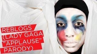 REBLOGS (Tumblr song) | Lady Gaga