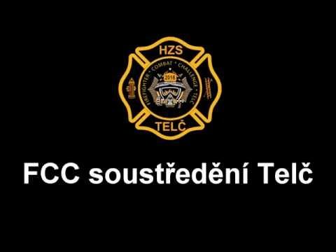 Jan Pipiš - FCC Telč - prepare to Szczecin
