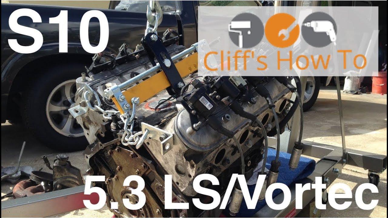 S10 Performance Mods