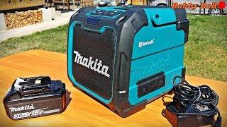 Makita DMR 200 - Boxa Bluetooth