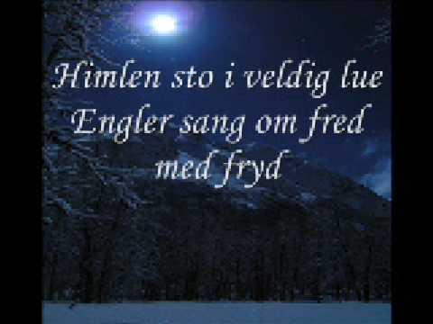 I En Natt - Bjørn Eidsvåg