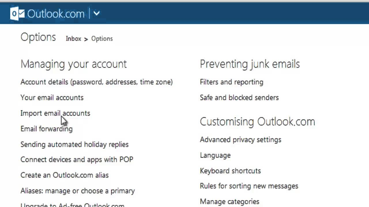 how to stop ads in yahoo mail inbox